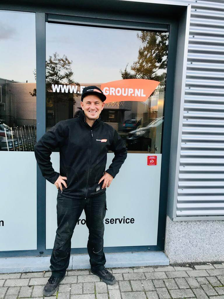 Professioneel full-service schoonmaakbedrijf in Maastricht (Limburg)
