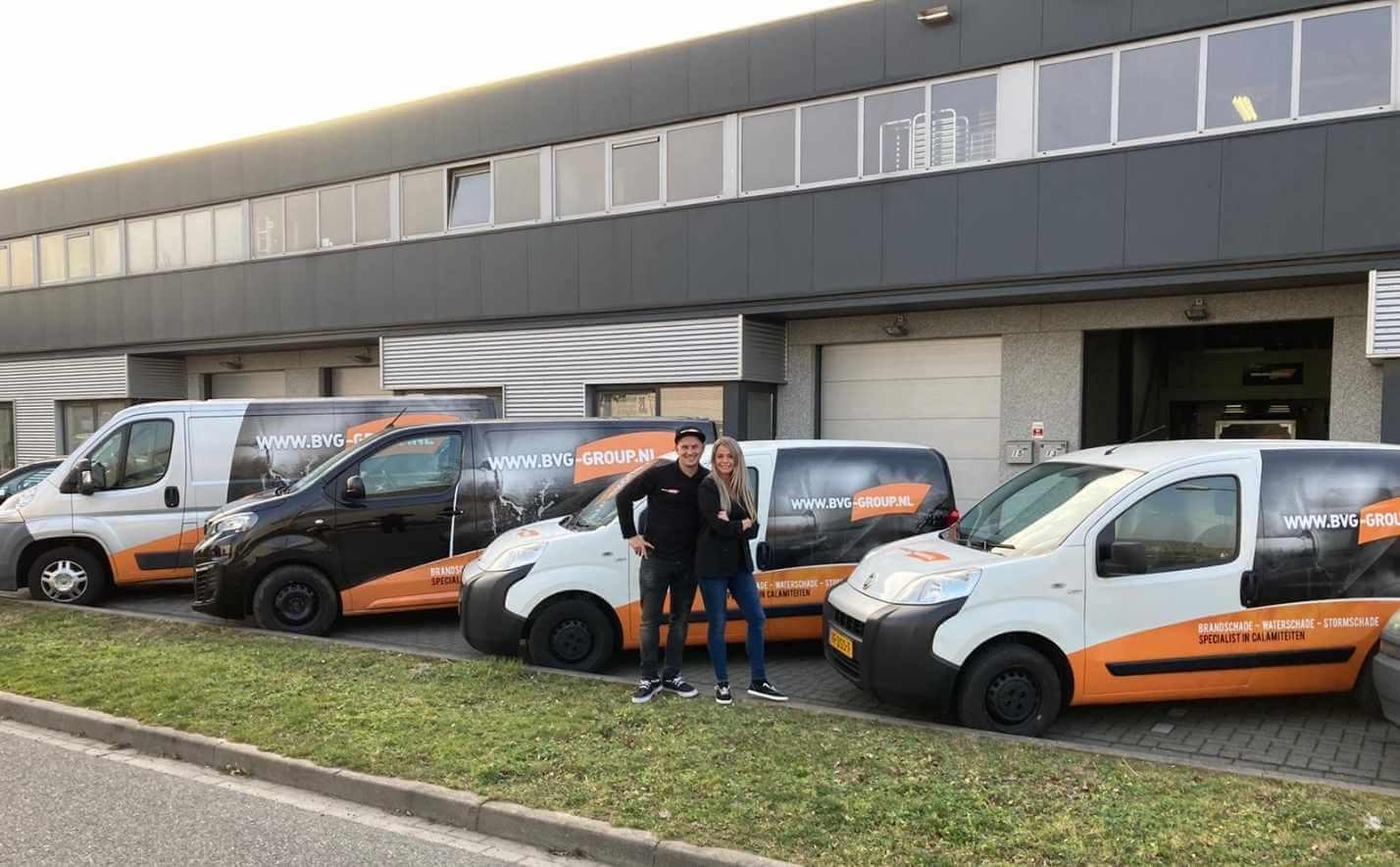 Schoonmaakbedrijf Maastricht voor particulieren en bedrijven