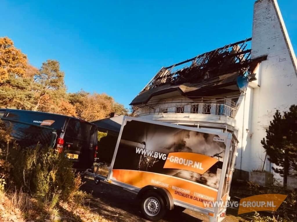 Calamiteitenschoonmaak: Uw schoonmaakbedrijf na brand