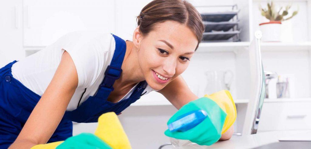 vacature schoonmaak medewerker